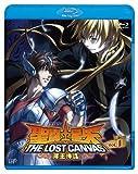 Saint Seiya The Lost Canvas Hades Mythology Vol.1 [Blu-ray]