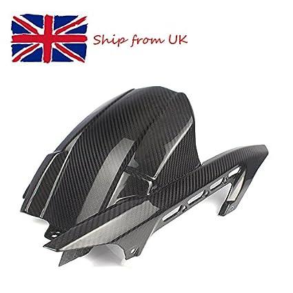Envío desde Reino Unido. FATExpress - Cubierta para rueda trasera de motocicleta, 100%