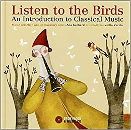 Amazon com: Listen to the Birds: An Introduction to