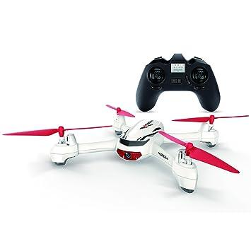 Hubsan H502E X4 Desire CAM GPS 2mp HD Camara Cuadricoptero Drone ...