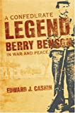 A Confederate Legend, Edward J. Cashin, 0881461180