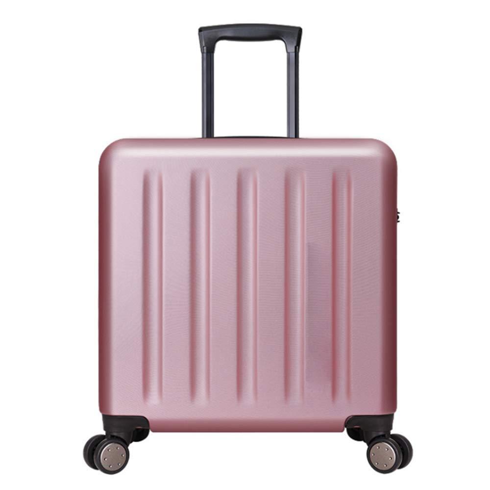 荷物ビジネススーツケースハード軽量スピナートロリー TSA ロック (18