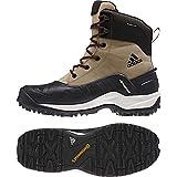Adidas Holtanna II CP Primaloft Boot - Men's Cardboard / Black / Chalk White 9.5