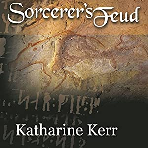 Sorcerer's Feud Audiobook