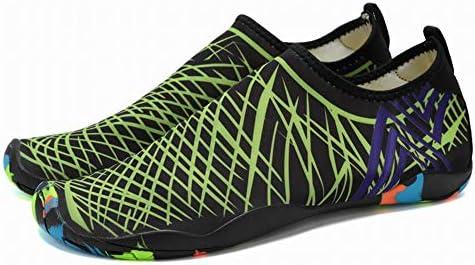 Scelet Zapatillas de Agua A pies Desnudos Ligero Aerobic Zapatos natación Running Surf guía Buceo Kayak Playa Yoga Zapatos: Amazon.es: Hogar