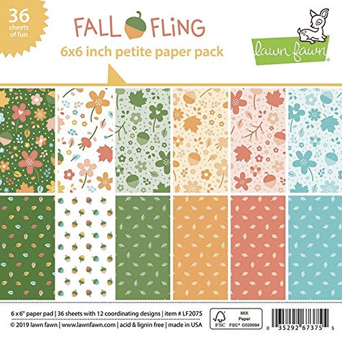 Scrapbooking Paper & Card Stock