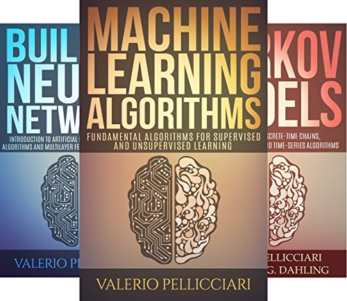 Advanced Data Analytics (3 Book Series)