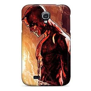 Cute Tpu Winvin Daredevil I4 Case Cover For Galaxy S4