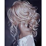 Wedding Hair Comb for Brides, Bridesmaids