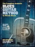 The Complete Acoustic Blues Guitar Method, Woody Mann, 1783052481