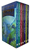Book cover from The Complete Chronicles of Narnia ( Boxed Set 7 Books ) by C. S. Lewis