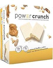 Power Crunch Protein Bar, Peanut Butter Creme, 12 Count