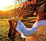 Sunwatcher by Jeff Lederer (2011-06-14)