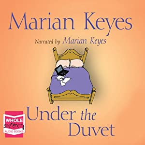 Under the Duvet Audiobook