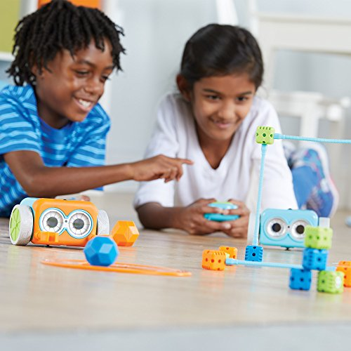 Learning Resources Botley the Coding Robot Activity Set, Code for Kids - Toy of The Year Finalist