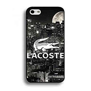 coque lacoste iphone 5