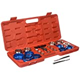 OEMTOOLS 27222 Crankshaft/Camshaft Seal Remover and Installer Kit, 1 Pack