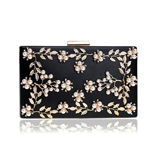 And Party C Evening Clutch Clutch Beaded Women Bags For Wedding Party Evening Purse rr7qxwvP