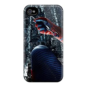 New Premium DdWcl45105Pumrr Case Cover For Iphone 5/5s/ Amazing Spider Man Protective Case Cover