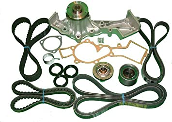 [SCHEMATICS_48IU]  Amazon.com: Timing Belt Kit for Infiniti QX4 (1997 1998 1999 2000):  Automotive   Infiniti Timing Belt      Amazon.com