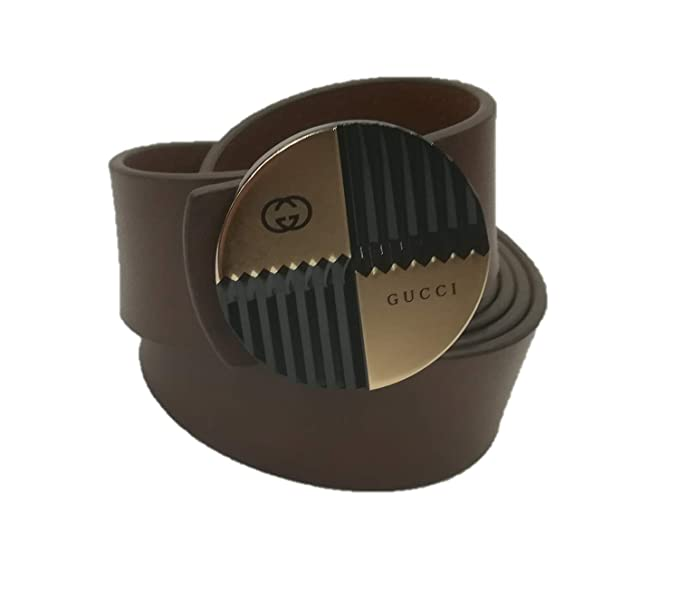 6500d4fa1 sk.industry Leather Belts For Men formal branded Leather Formal Casual  Stylish Black Brown