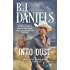 Into Dust (The Montana Hamiltons)