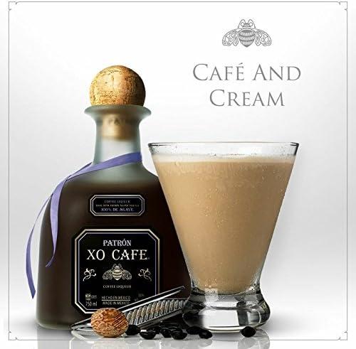 Patron Xo Cafe Tequila 750 Ml Amazon Sg Grocery Gourmet Food