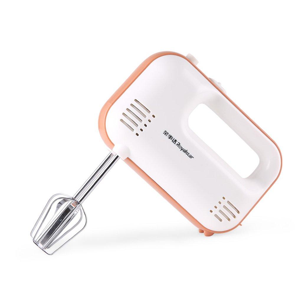 amazon XF Batteurs sur socle Batteur à oeufs Électrique Ménage À Main Automatique Mini Type Gâteau De Cuisson Mixer Petit Cuisson Outil -11.5cm * 11.5cm * 17.5cm Mixeurs, batteurs et robots multifonctions pas cher prix