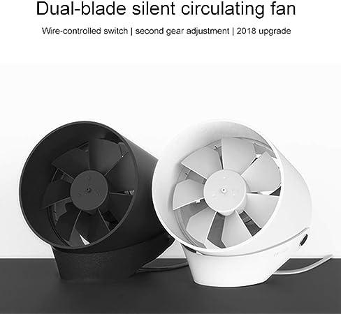 Bainuojia Original pour Xiaomi Vh Mini Ventilateur Portable