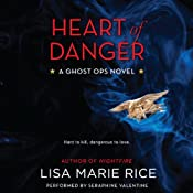 Heart of Danger : A Ghost Ops Novel, Book 1 | Lisa Marie Rice
