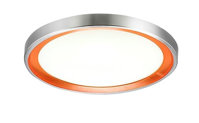Plafoniere Da Soffitto Rotonde : Ali luci di soffitto lampada da a led lampade salotto