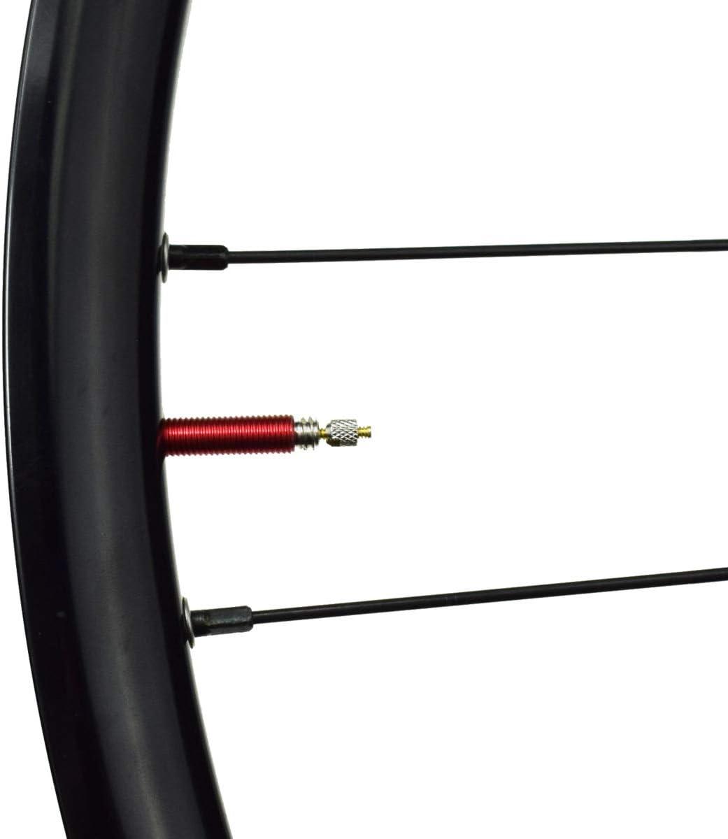 DRIFT MANIAC Bicycle Tubeless Presta Valve Caps