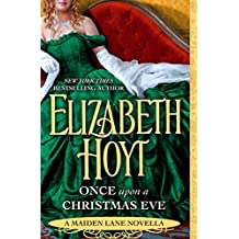 Once Upon a Christmas Eve: A Maiden Lane Novella (Kindle Single)