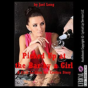 Picked Up at the Bar by a Girl Audiobook
