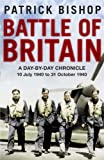 Battle of Britain: A day-to-day chronicle, 10 July-31 October 1940