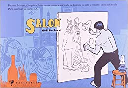 Salon (Em Portuguese do Brasil)