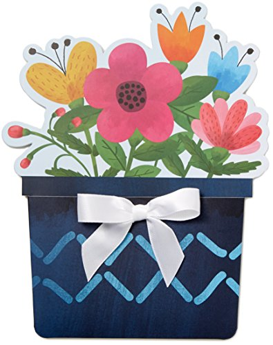 Large Product Image of Amazon.com Gift Card in a Flower Pot Reveal