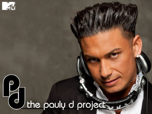 The Pauly D Project movie