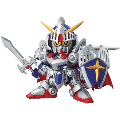 Gundam Bb Model (Bandai Hobby BB#370 Knight Gundam