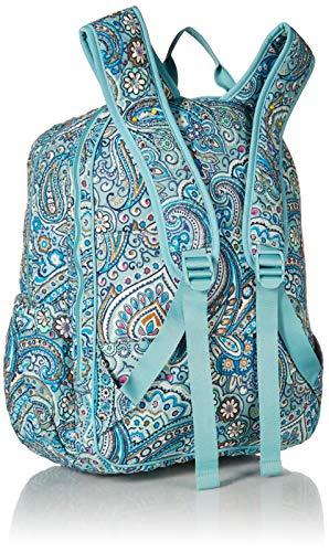 Vera Bradley Backpack, Dot Paisley