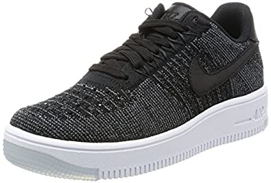 Nike Women's AF1 Flyknit Low Casual Shoe