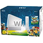 Nintendo Wii - Console Inazuma Eleven Strikers Pack [Bundle]
