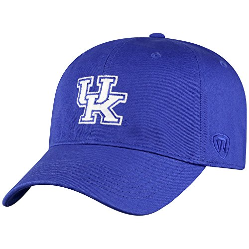 rsity of Kentucky Wildcats Womens Hat Icon Blue (Kentucky Wildcats Fan)