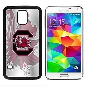 NCAA South Carolina Gamecocks Samsung Galaxy S5 Case Cover