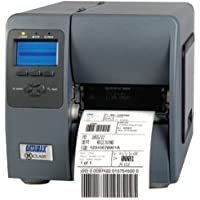 Datamax KD2-00-48000Y00 M-4206 M-Class Printer, SER/PAR/USB/Ethernet, 203 DPI, Graphic LCD Display, 6 IPS, 64 MB Graphic Memory, Fixed Media Hanger, Power Cord, 4 Direct Thermal Transfer
