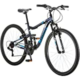 27.5' Mongoose Ledge 2.1 Men's Bike for a Path, Trail & Mountains,...