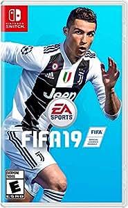 Jogo Fifa 19 (FIFA 2019) - Nintendo Switch