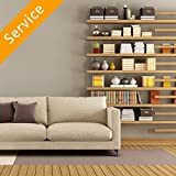 top Bookcase%20Assembly%20-%203%20to%205