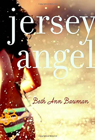 book cover of Jersey Angel