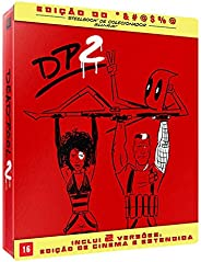 Deadpool 2 [Blu-Ray Steelbook]